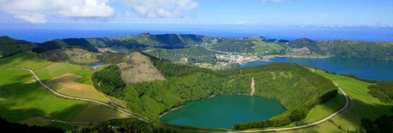 Îles (Açores et Madère)