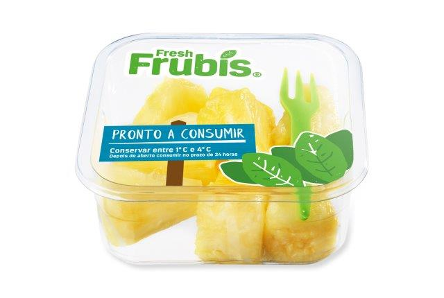 Fresh Frubis – Pineapple