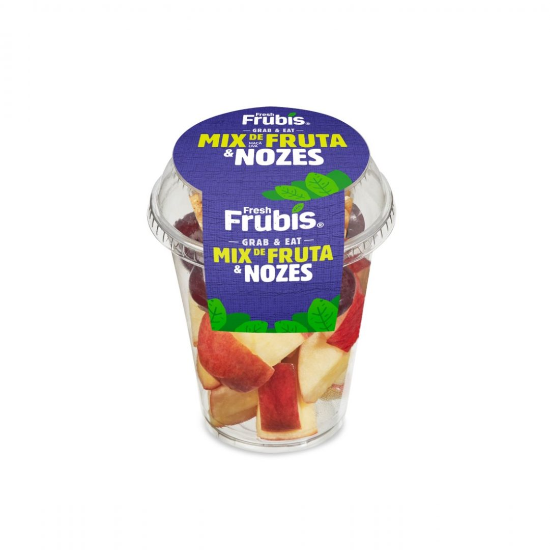 Fresh Frubis Grab&Eat – Mix Fruits et Noix