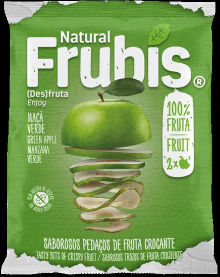 Frubis Pomme Verte