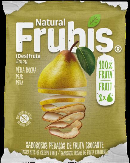 Frubis Pera Rocha