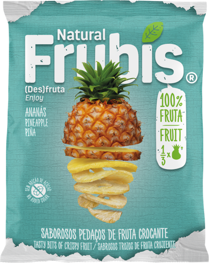 Frubis Pineapple