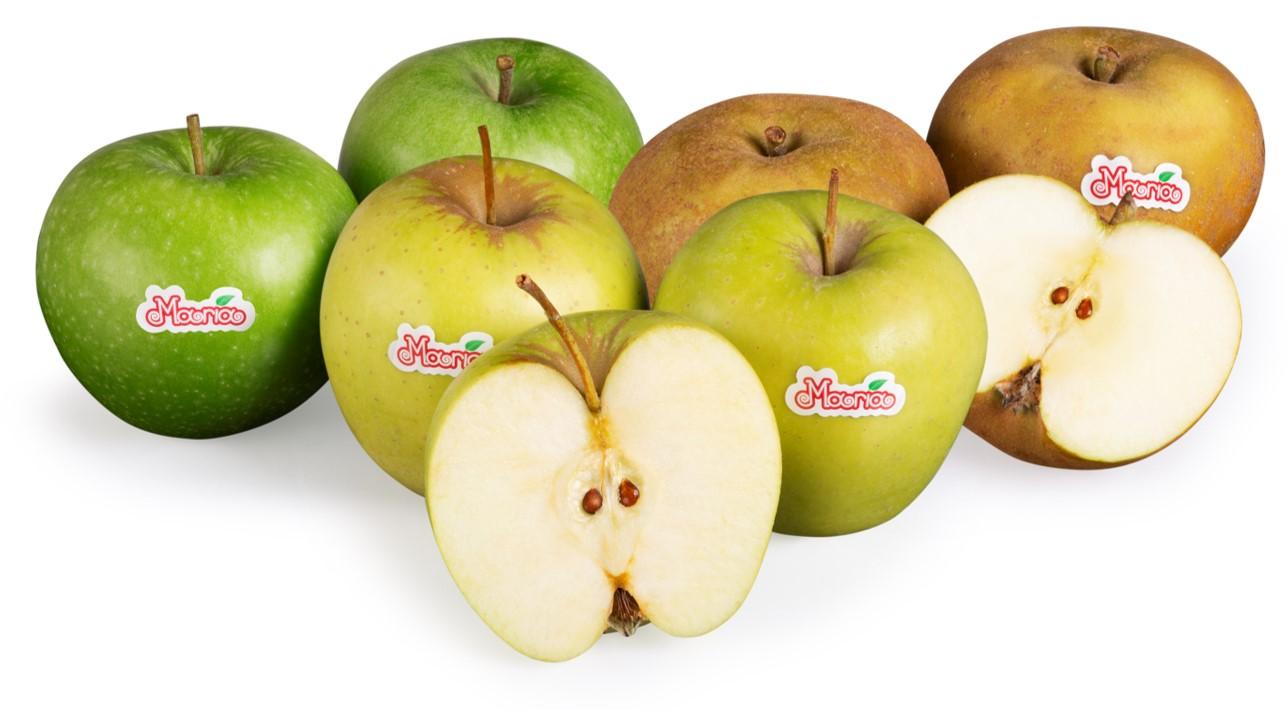 Otras Manzanas
